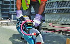 Pipe Cutters - 14-inch power cutter