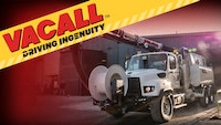 The History and Manufacturing of Vacall Machines