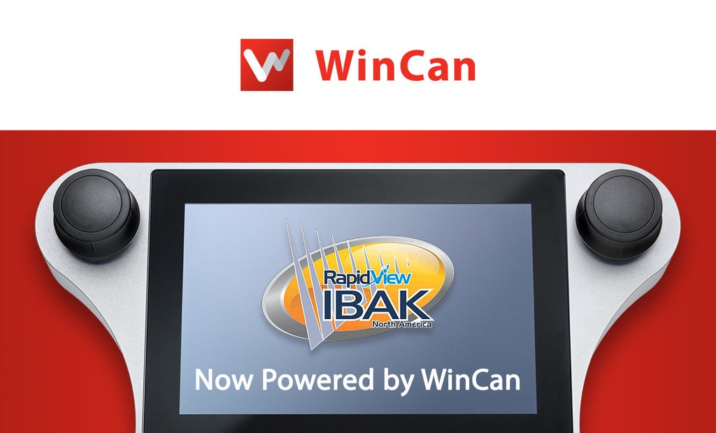 IBAK BP 100: Powered by WinCan