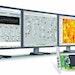 Matrox multi-display video card