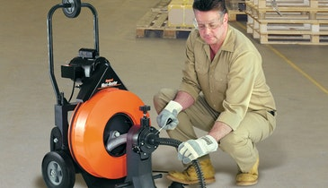 Root Cutting Power Plus Big Capacity