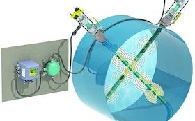 McCrometer electromagnetic flowmeters
