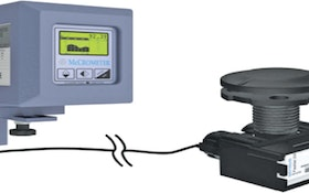 Advanced Metering Infrastructure - McCrometer Smart Output