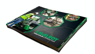 McElroy releases 2013 edition of catalog and reference guide