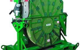 McElroy confined space fusion machine