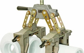 McElroy socket fusion tool
