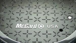 Lids - McGard FiberShield