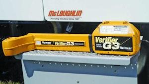 McLaughlin utility locator