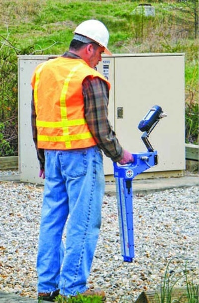 Location and Leak Detection