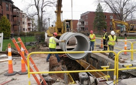 Connecticut Sewer District Seeks Integrated Approach to Solve Overflows