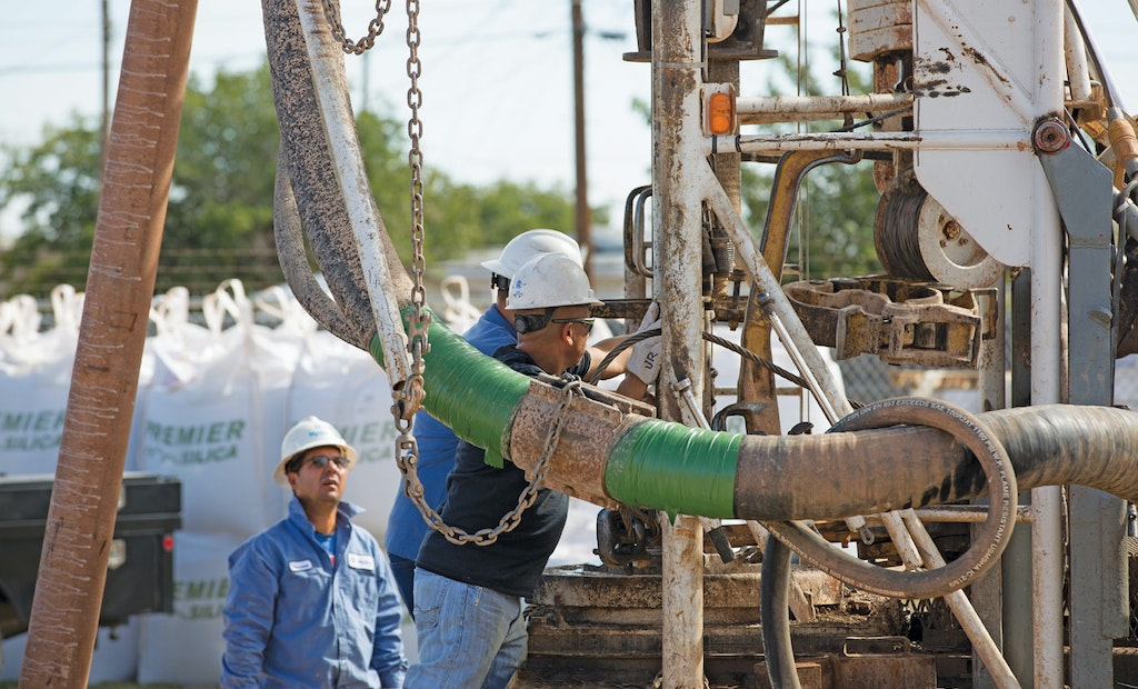 Sensibility is Part of Texas Water Utility's Lasting Legacy