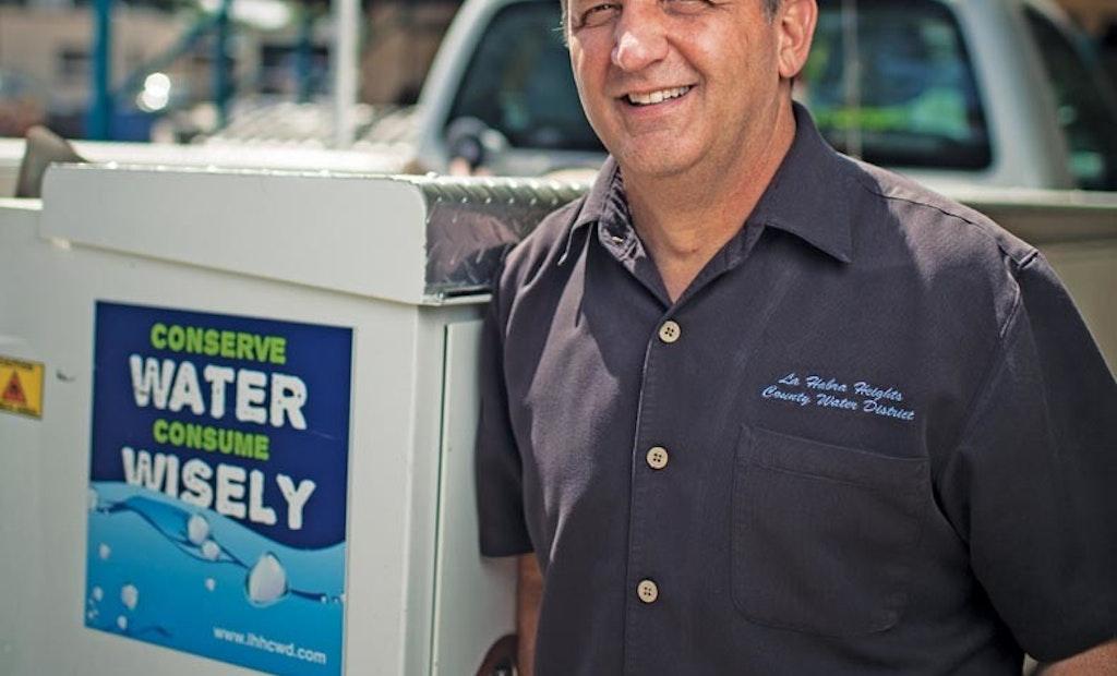 California Utility Stays Ahead Of Leaks