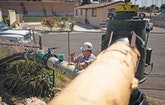 California Utility Stays Ahead Of Leaks