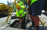 Indiana Utility Cuts Combined Sewer Overflows