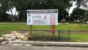 Utility Finds Unique Add-Ons For Pump Station Upgrade