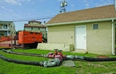 Are Mobile Sewage Pumping Stations the Future in Flood-Prone Areas?