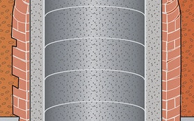 Manhole Rehabilitation - MONOFORM by Hydro-Klean