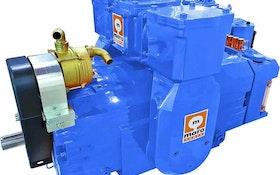 Pumps - Moro USA PM3000 Storm-series