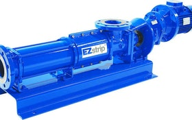 Pumps - Moyno EZstrip Transfer Pump