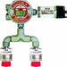 Electronic Leak Detection - MSA North America Ultima X Series