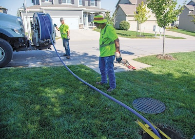 Kansas Utility Builds Self-Reliance