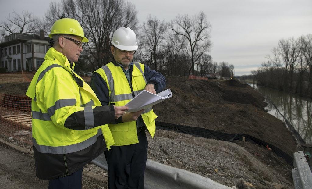 Utility Convinces EPA to Accept Alternative Overflow Control Solution