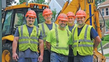 Utility Makes Major Operational Improvements