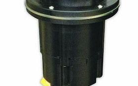 Flow Control/Monitoring Equipment - Mueller Co. multi-parameter monitoring & flushing system