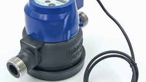 Mueller Water Products ME-8 encoder