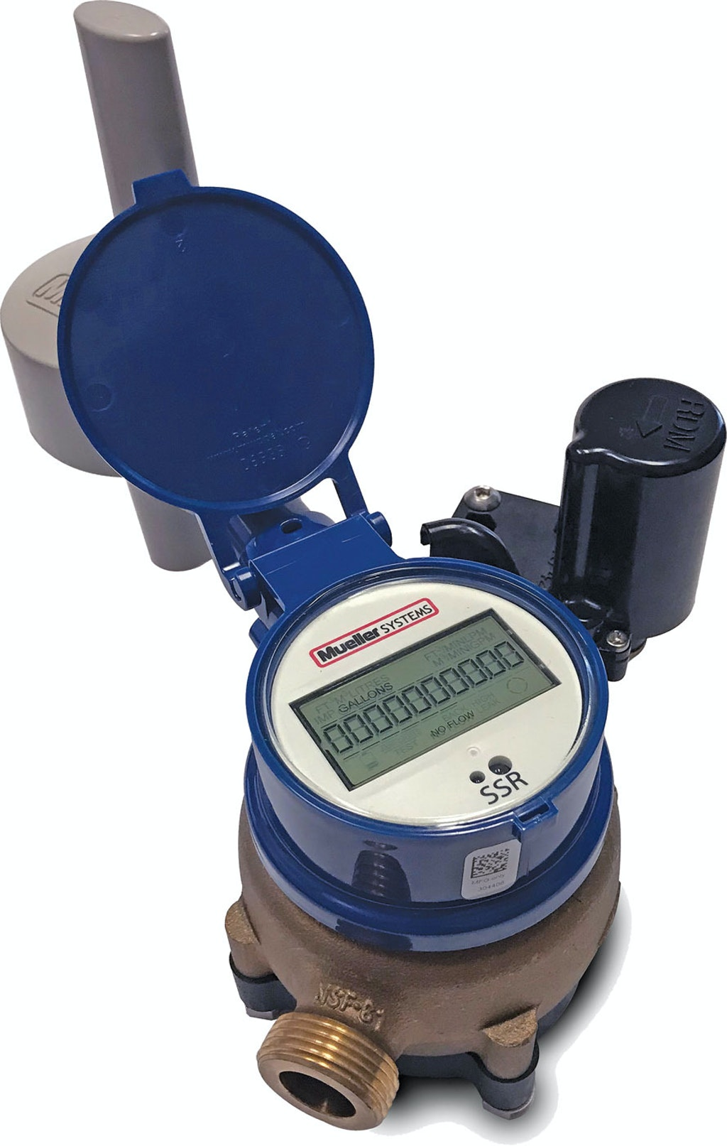 The Benefits Of Remote Disconnect Metering Municipal Sewer And Water