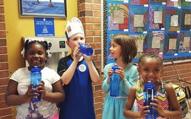 Madison's 'Got Water' Project Working to Hydrate School Children