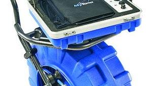 Push TV Camera Systems - App-enabled video inspection camera