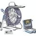 Mainline Inspection - MyTana PGR400 Municipal Inspection System