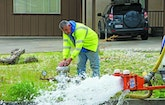 Water Utility Rebuilds System After Disaster