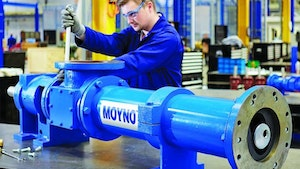 Pumps - National Oilwell Varco Process and Flow Technologies Moyno 2000 Series