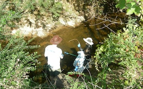 Years of research lead to successful N.C. stormwater utility