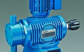 Neptune Chemical Pump Series MP7000