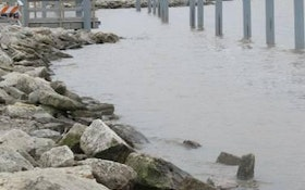 Congressman Aims to 'Save the Bay' By Reducing Runoff