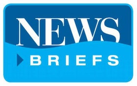News Briefs: Utility Considers Building First Cross-Border Water Pipeline