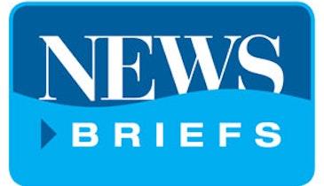 News Briefs: Bus Sinks, Broken Water Main Gets the Blame