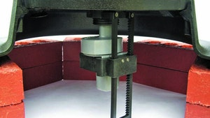 AMR - Nicor AMR/AMI mounting bracket