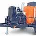 Waterblasting - NLB Corp. 335DHW-TRA-SA