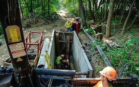 EPA Provides $165 Million for New England Water Infrastructure Projects