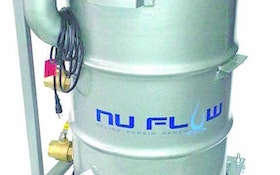 Nu Flow drain collector