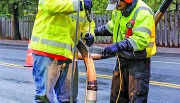 Clear Communication for Utility Workers