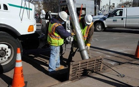 NYC State of the Sewers Report Sets Out Bold Performance Standards