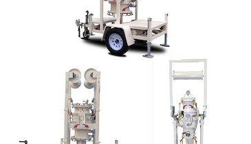User-Friendly Continuous Lining System Boasts Quick Cure Times
