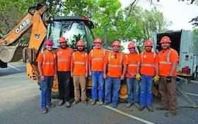 Ogden Rebuilds Water Distribution Backbone