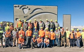 Oldcastle Precast facilities recognized by NPCA