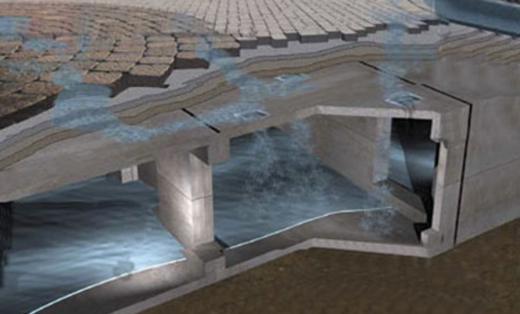 Oldcastle Precast & Oldcastle Architectural announce U.S. launch of LID stormwater management system